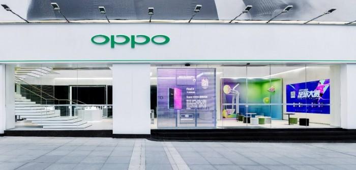 OPPO应用联运与2200多家线下门店融合,赋能开发者应用运营