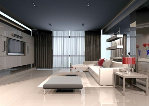 第一住房自有率搭配第一居住环境,莱克空净竭力为您打造世界一流家居环境