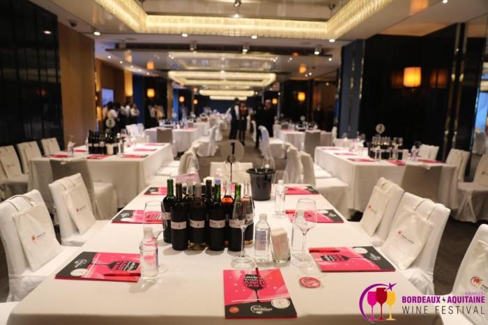 法国翡马助力第十届波尔多及新阿基坦葡萄酒节成都开幕!