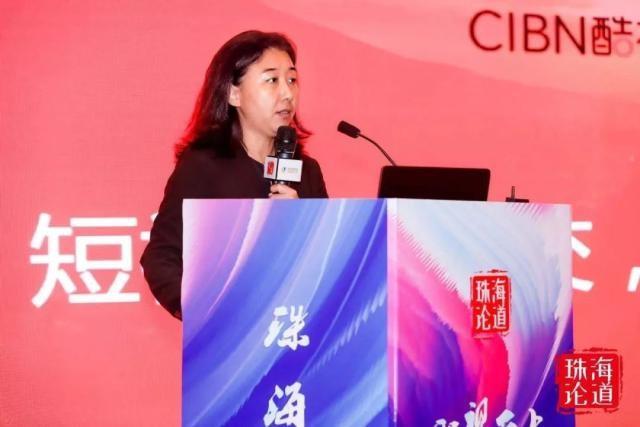国广东方:CIBN酷视频打造短视频+社交新模式