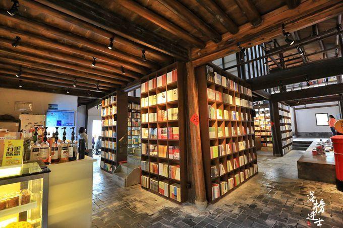 浙江有江南最后的秘境,这里有家先锋书店,沉浸在云雾中如同仙境