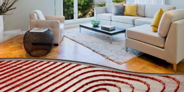 深入解读暖玛士发热地砖 可完美替代家用地板