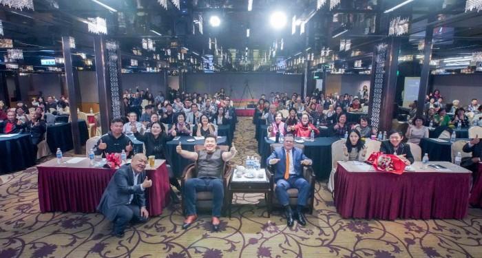 台湾与亚太地区外汇市场:Jadesan Capital Investment