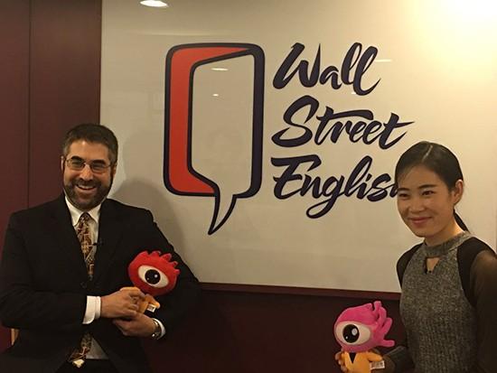 华尔街英语线上课程再优化,定制化服务更专业