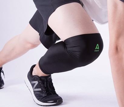 佩戴安格耐特护具,让你的运动更加安全自在