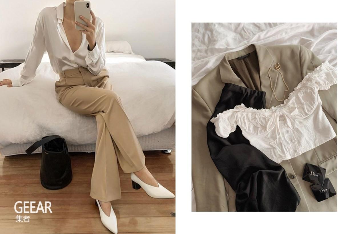 奢侈衣物都很难打理?这4类单品都不用花心思保养!