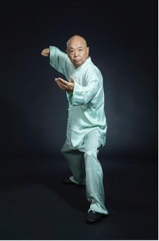 """刘向阳:健康促进者的平衡""""术数"""""""