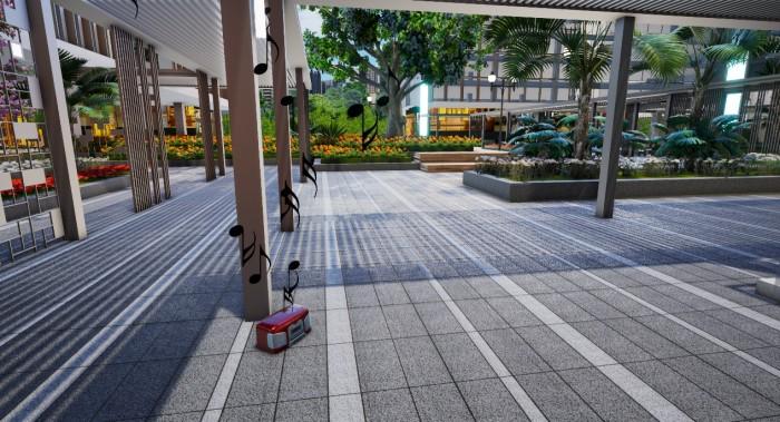 3D智能交互+多人互动VR助力产业园升级展示