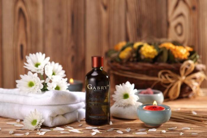 香薰精油护肤品牌嘉柏俪GABRY,助你收获成功的事业
