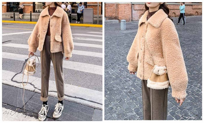 小香味西装外套,高端时尚