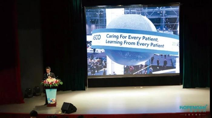 厚朴方舟合作专家久保田馨教授:小细胞肺癌日本怎么治?