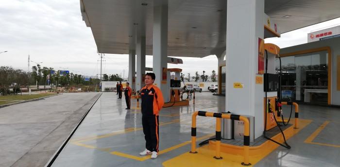和顺石油:铜官公司第一期班组长集训