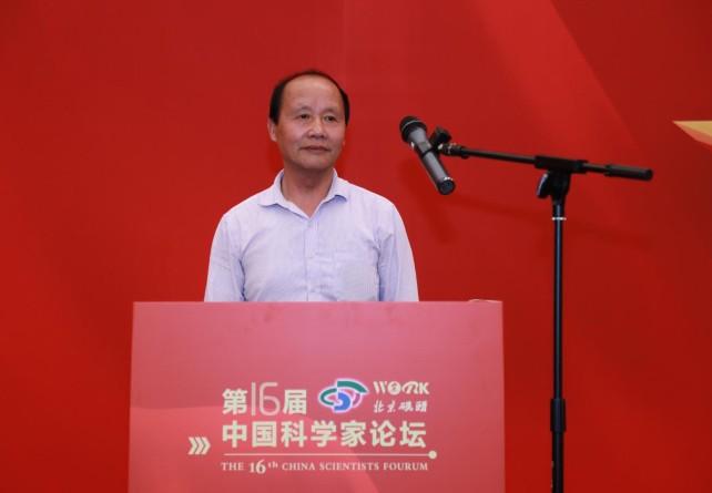 中医肿瘤专家陈海林 发挥中医药独特优势 护佑人类健康