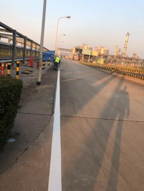 苏州文通市政交通设施有限公司-为张家港为化工厂铸就人身安全通道