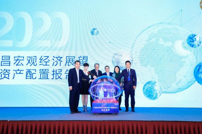 恒昌创始人兼CEO秦洪涛:从新时代、新经济浪潮中汲取智慧和能量,探索价值高地