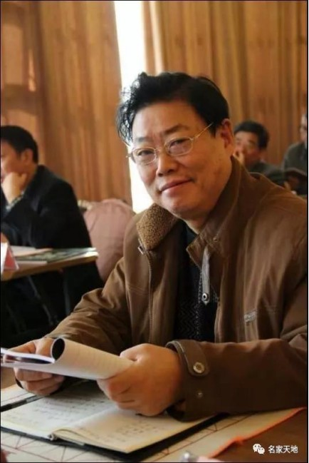 【2020年两会专题】全国书画艺术名家——曾祥彪