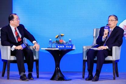 恒昌公司沿金融科技和财富管理战略转型升级