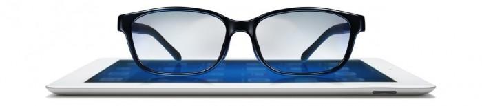 远离蓝光,从佩戴防蓝光眼镜开始