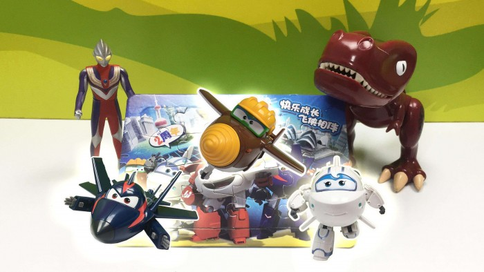 都市宝贝玩具店怎么样?为孩子们带来更丰富多彩的童话世界