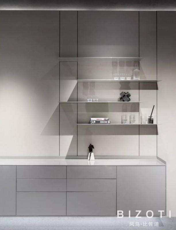 比佐迪·风鸟 2019广州设计周极简主义新品首发