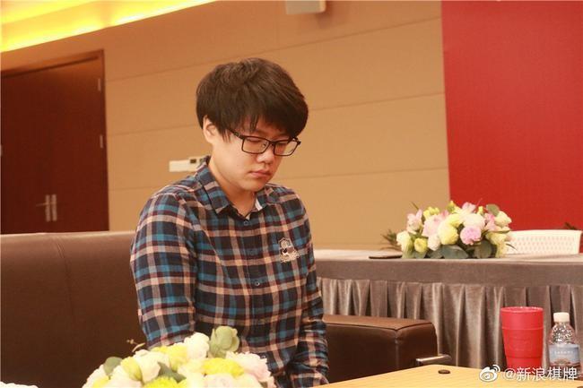 王爽夺得第17届建桥杯冠军