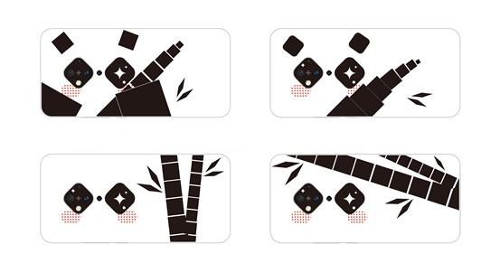 vivo S5跨界中央美院 独特几何美学设计致敬经典