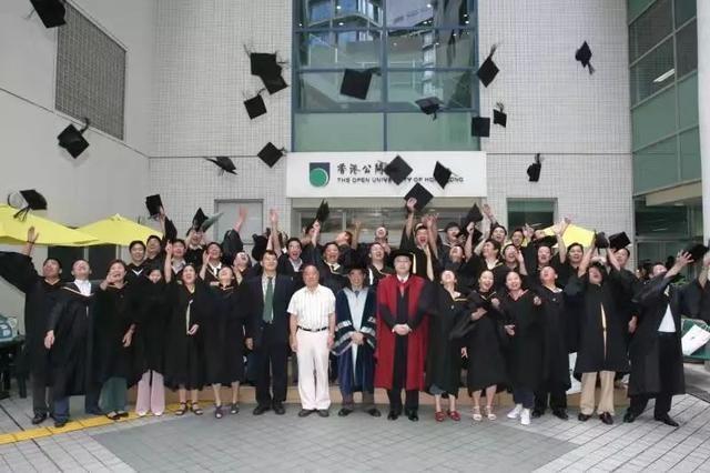 MBA,这个硕士学位也许才是真正属于你的MBA?