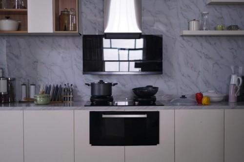 方太集成烹飪中心,烹飪愛好者的廚房標配