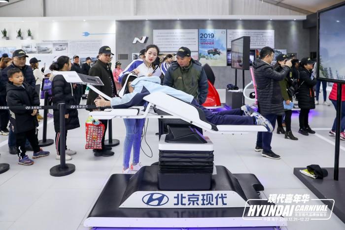 以創新營銷打開通路 北京現代新千萬征途啟程