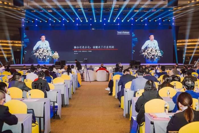 特劳特李湘群:融合vs分化,谁赚走了行业利润?