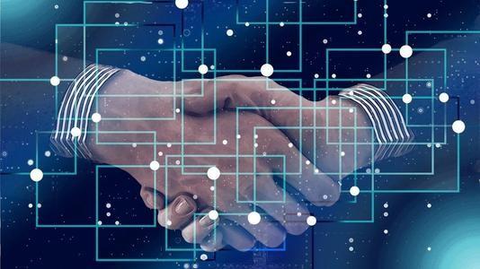 矿金所与互联网金融PCI协会达成战略合作