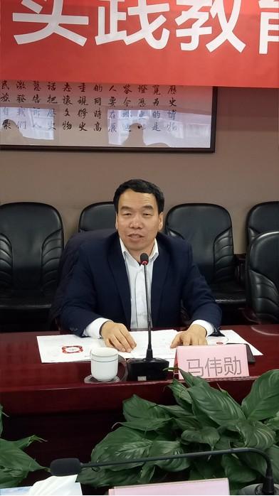 """""""护航计划・知北京""""实践教育活动启动"""