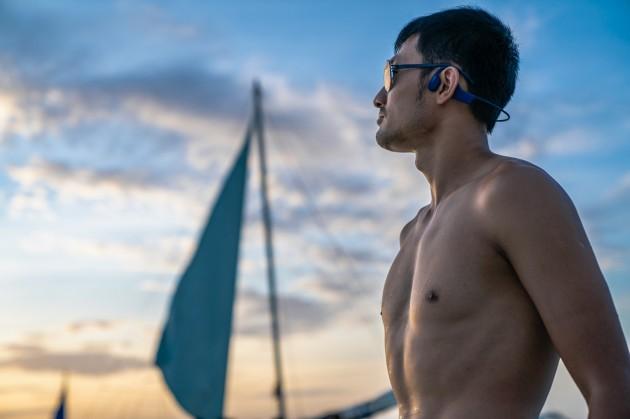 放开趣浪,在Xtrainerz海岛品鉴会上体验水上运动新乐趣