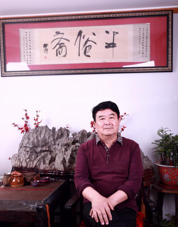 樊世纲先生介绍