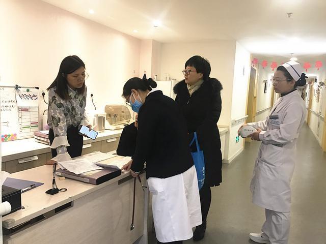 西安市第五医院:医疗巡诊下基层 健康服务暖人心