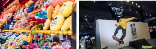 """""""潮流迎新春""""系列主题活动即将全面开启 携群星共迎时尚中国年"""