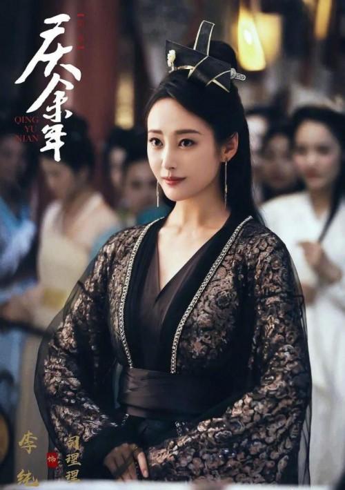 李纯在《庆余年》媲美女主,必败护肤单品是艾思诺娜