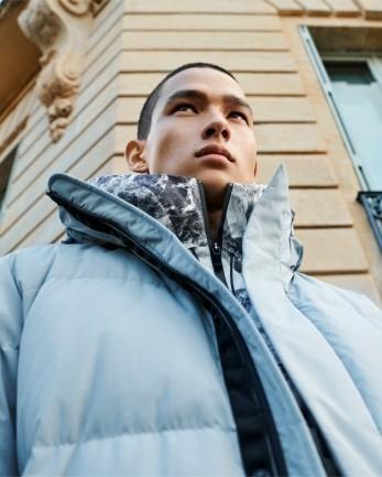 型趣有温度,JACK &JONES羽绒服系列加持新年时尚