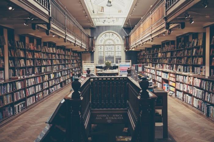 推動書店高人氣,秘密就在Lava門店音樂