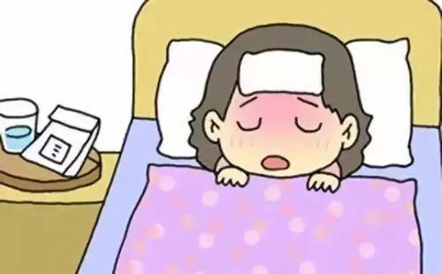 金小草团队解读:冬季流感究竟是什么?怎么预防才有效?