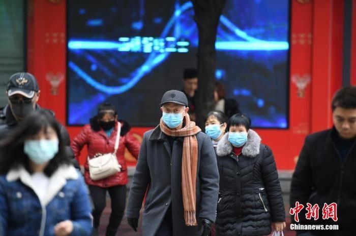 中国多省市启动I级响应 春节大型公共活动延期或取消