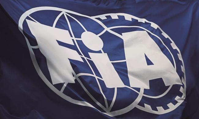 FIA官方声明:关注中国疫情 或采取任何必要行动