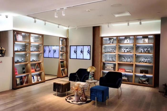 魔盒奢侈品——一站式时尚奢侈品流转与服务平台