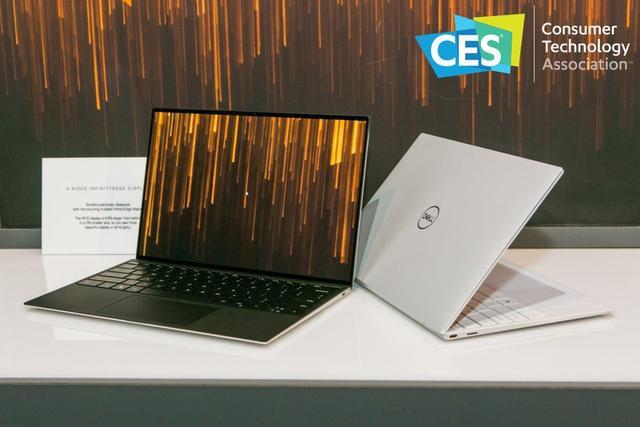 新品笔记本盘点:戴尔XPS13 9300领航轻薄笔记本,实力诠释卓越性能