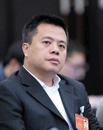 李嘉琪 贾君鹏 立二拆四等十个名字 半部中国互联网江湖史