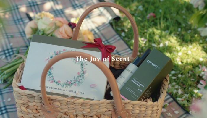 SENSORI+臻选礼盒套装登顶澳洲亚马逊室内香氛榜单第一,空气净化效果获众名人力荐!