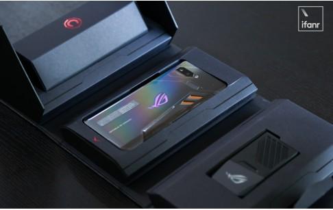 专门打游戏的手机