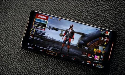 游戏手机哪款好