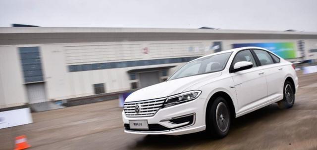 纯电动新能源汽车,上汽大众的朗逸纯电怎么样?