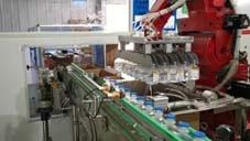 突破核心技术的工业机器人工业过程自动化